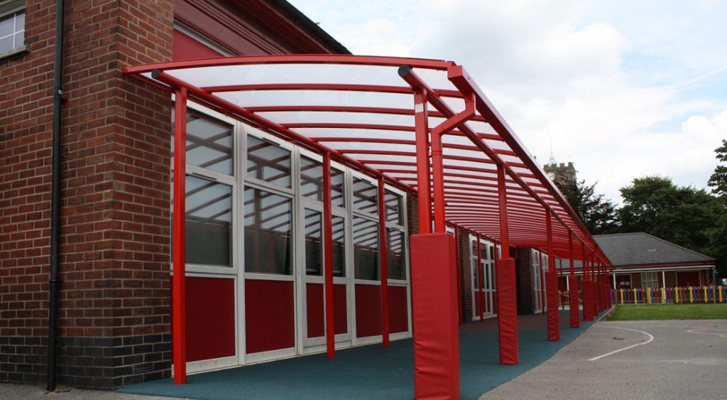 Shelton Infants School