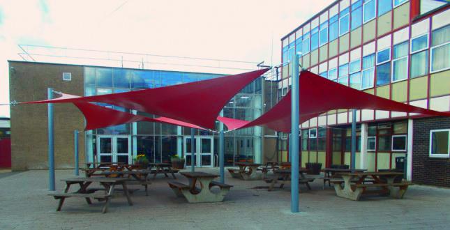 The Bulmershe School