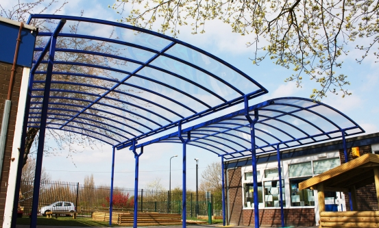 Motiva Duo Double Canopy