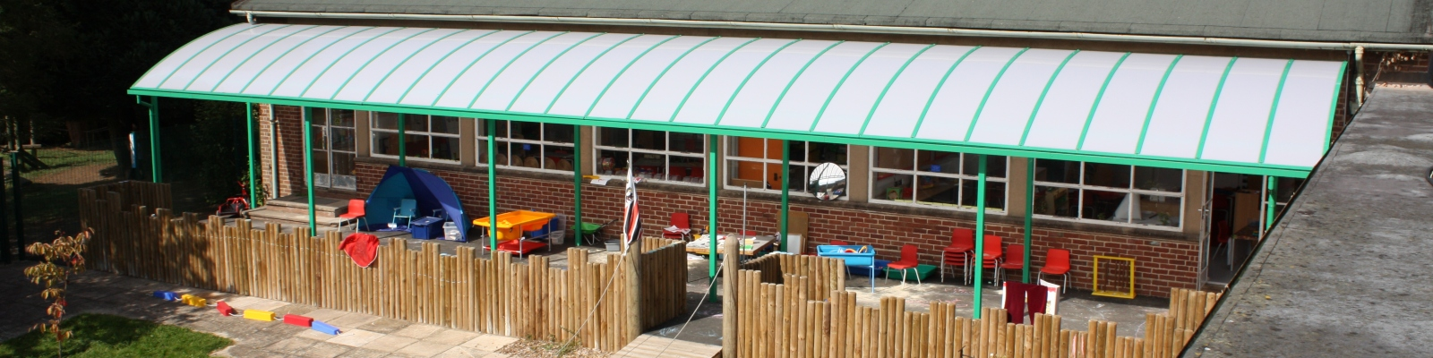 Ludlow Infant School