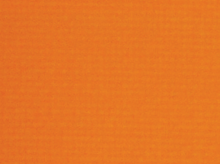 Orange Colour Swatch