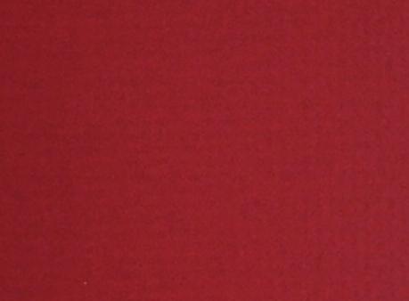 Velvet Red Colour Swatch