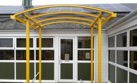 Weston Rhyn Primary School