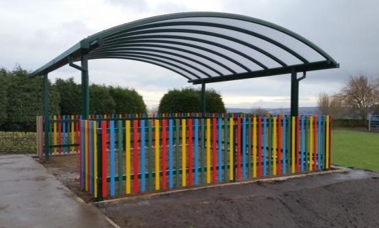 Hawksworth CE Primary School