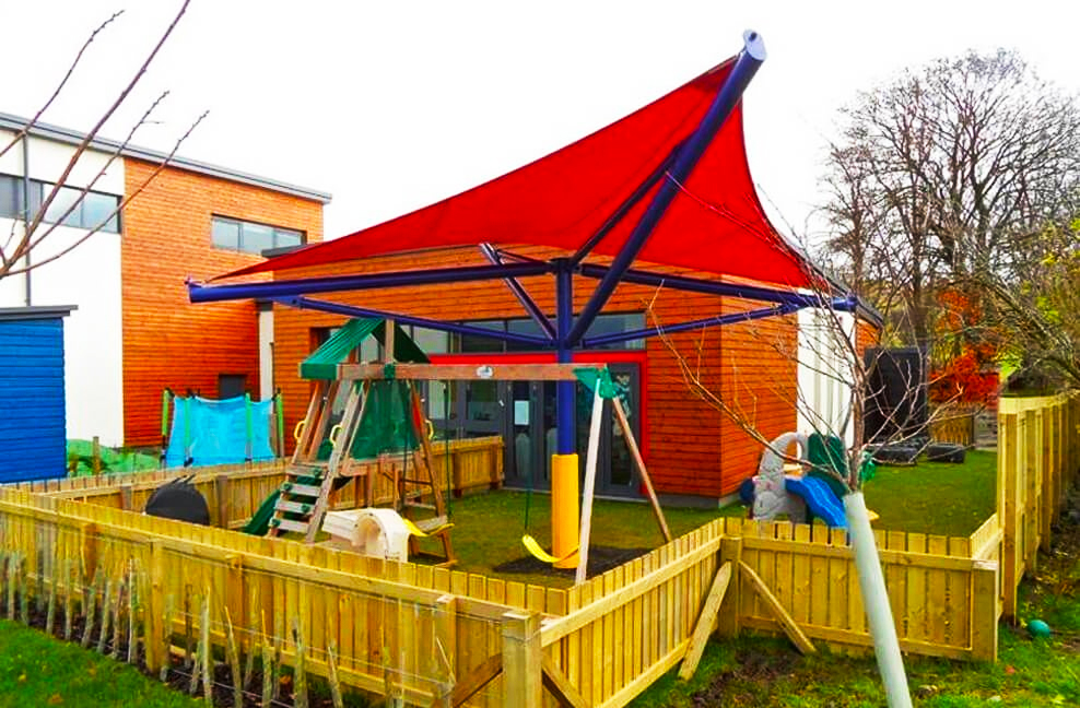 Newlands Nursery StarSail