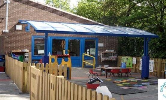 Osbourne Primary School