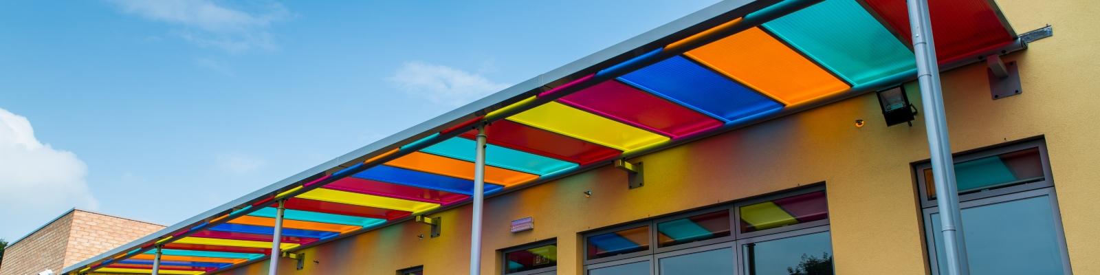 Llandysul School