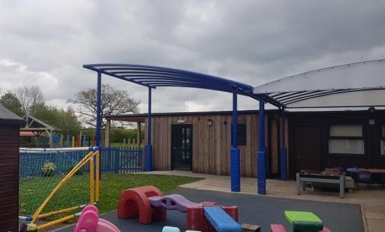 Newtown C of E Primary School