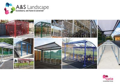 A&S Landscape Cyclo Brochure