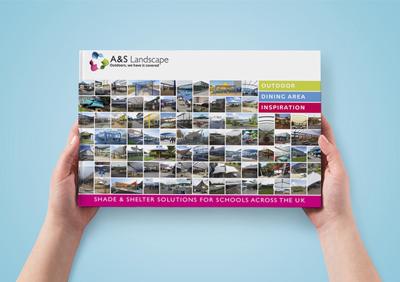 A&S Landscape Dining Inspiration Brochure