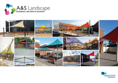 A&S Landscape Maxima Brochure