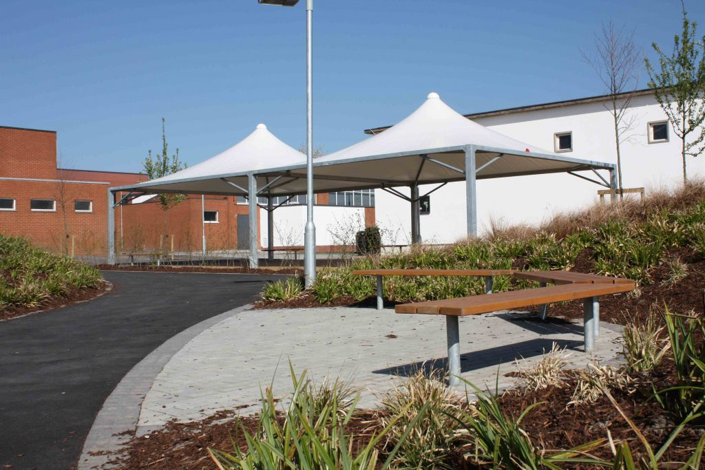 College Canopies