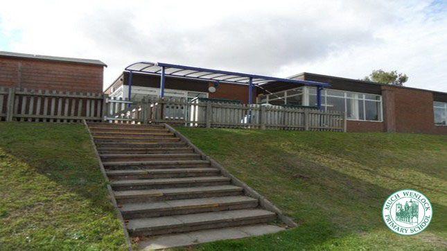 Much Wenlock Primary School