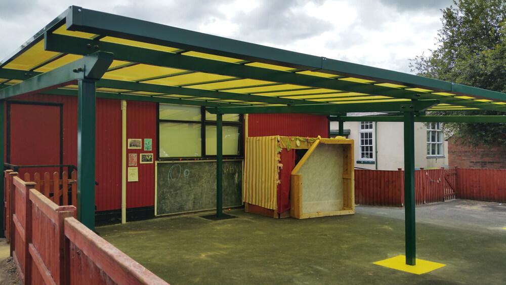 Lower Heath Primary School