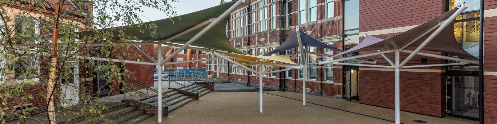 Milton Park Primary