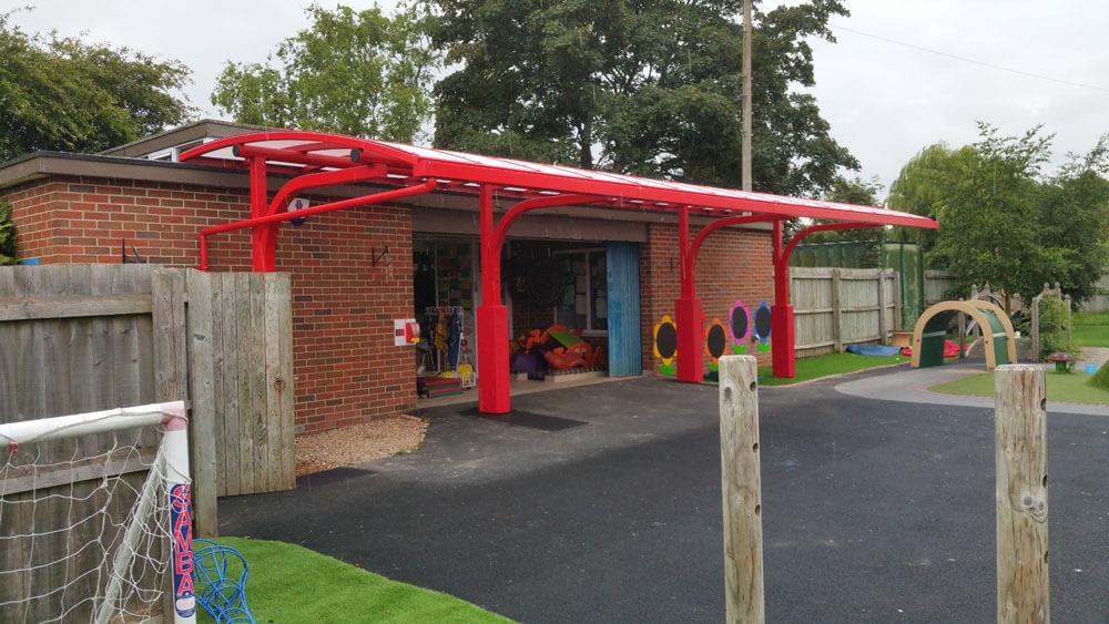 Shelton Infant School