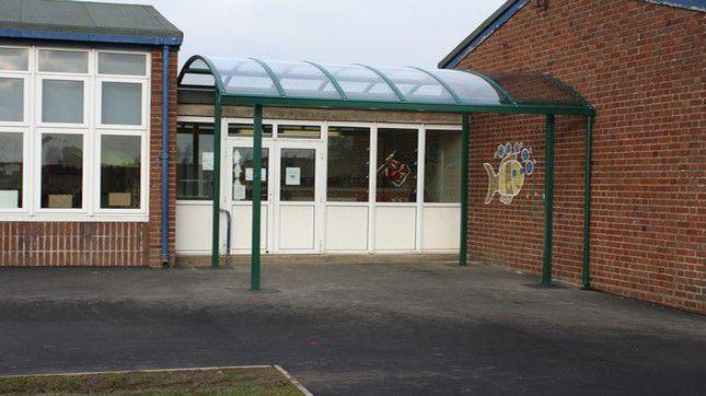 Oswestry Infants School