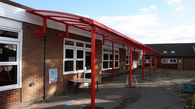 Whittington Primary School