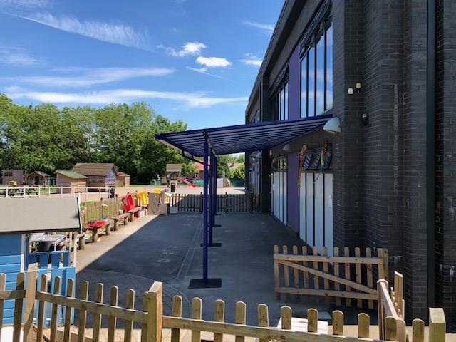 Christ Church of England Primary School