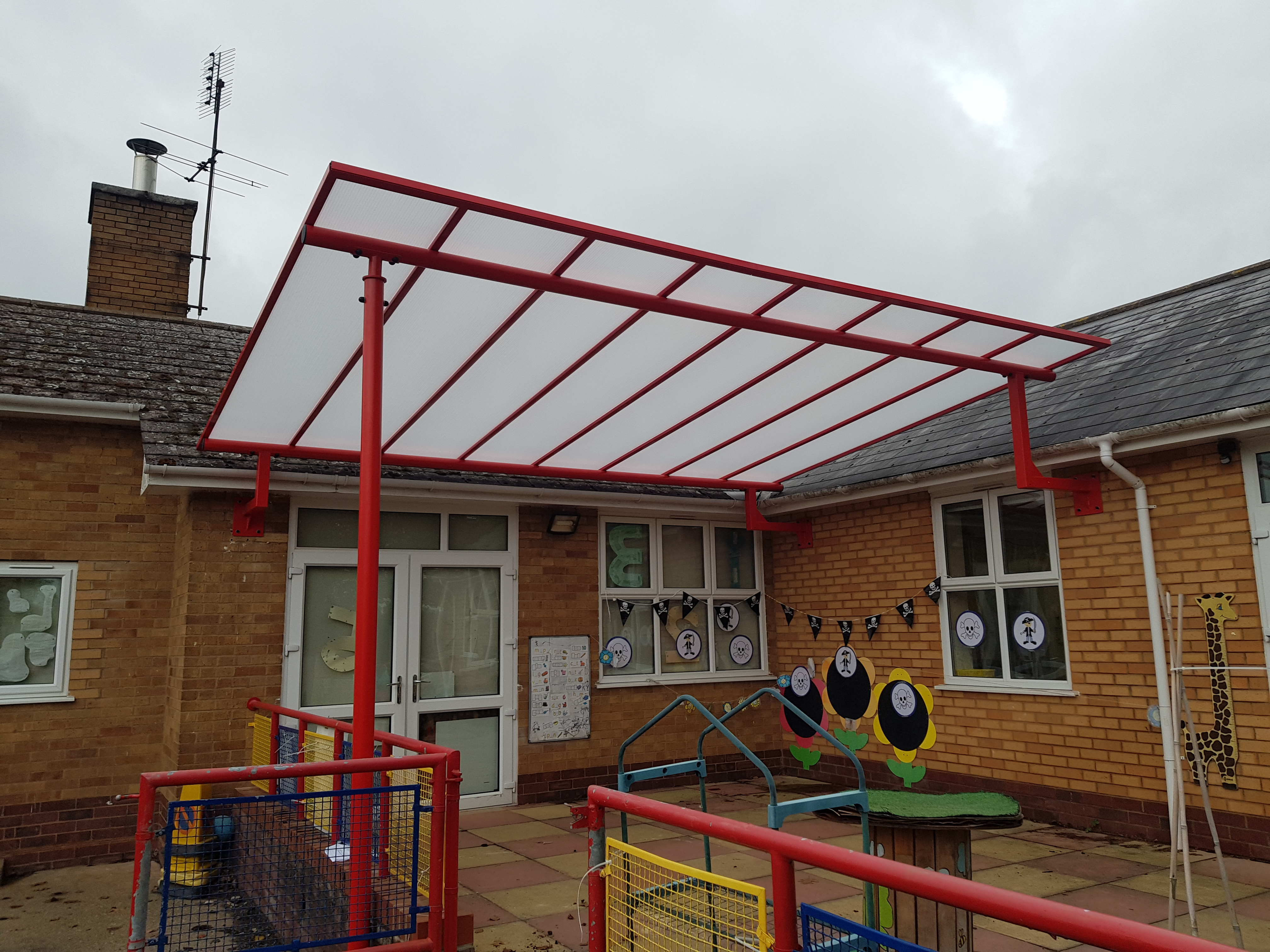 Corbett Primary School