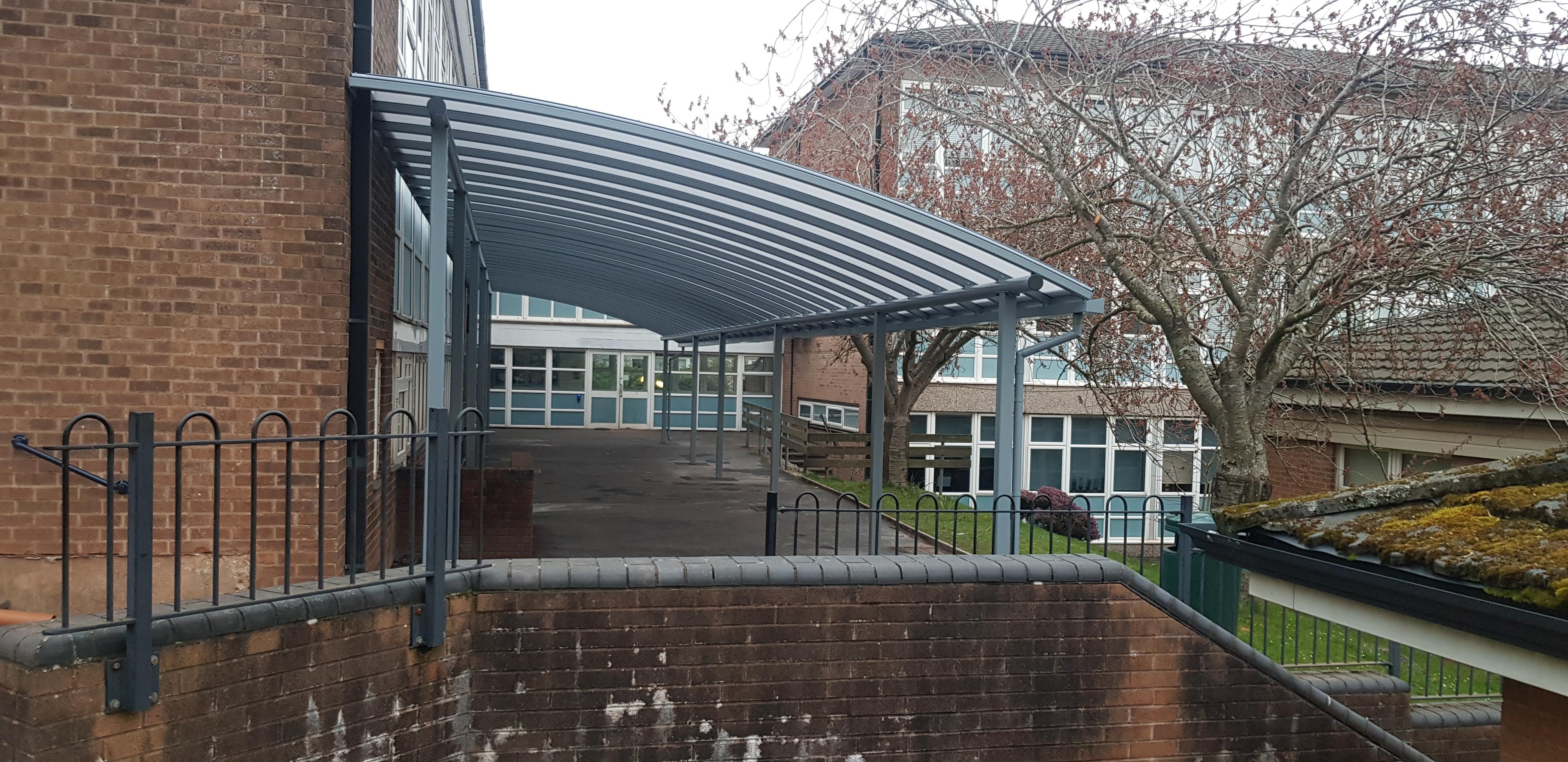 Dowdales School